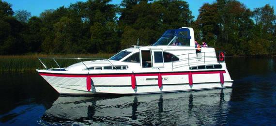 "Hausboot ""Swan"""
