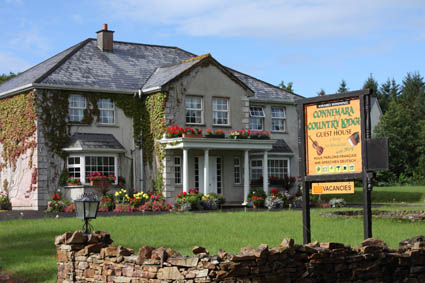 Connemara Country Lodge