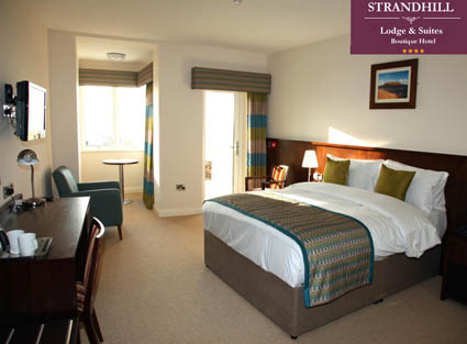 Strandhill Lodge
