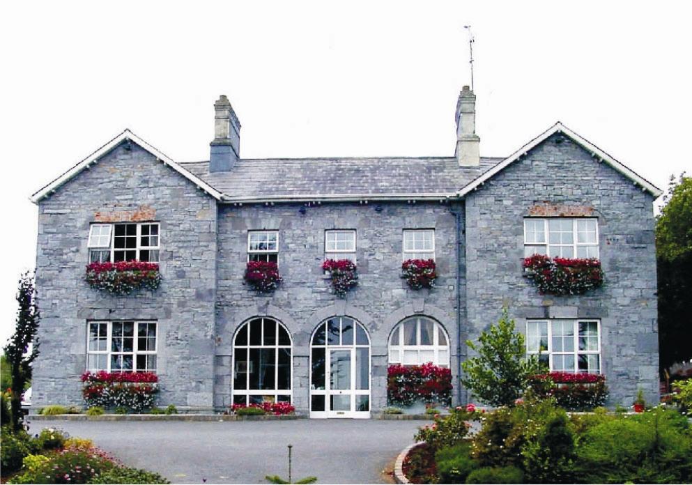 Egan's House